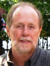 David McAnulty
