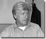 Mark Halle