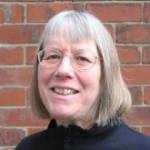 Mary Mellor