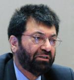 Tariq Banuri